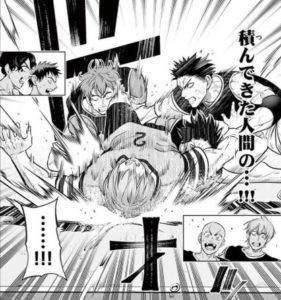 【ネタバレ注意!】漫画「灼熱カバディ」ハラハラの試合結果、能京高校の全試合のスコアを公開