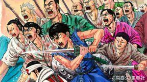 【悲報】人気漫画キングダム、幾ら何でも展開が遅すぎる