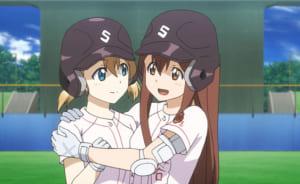 【悲報】野球アニメ「球詠」さん、やらかしてしまう