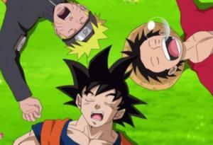 最も声がはまっていたジャンプアニメの主人公ランキング
