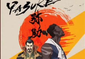 【朗報】織田信長に仕えた黒人・弥助がアニメ化、戦国時代で天下を取るストーリー