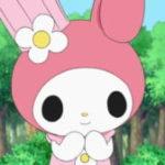【悲報】マイメロディちゃん、子供誕生