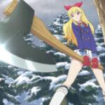 【悲報】斧の必殺技、「すごい振り回す」「投げる」しかない