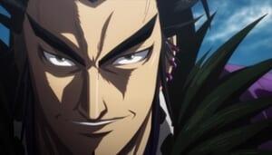 【悲報】キングダムの桓騎さん、ついに終わる