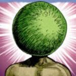 【HUNTER×HUNTER】謎の古代遺跡を守る正体不明の球体←こいつwww