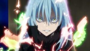 『転生したらスライムだった件』、2022年秋にアニメ映画公開決定!
