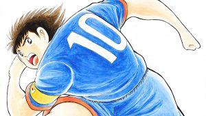 「バスケ漫画といえばスラダン」←わかる「サッカー漫画といえばキャプ翼」←わかる「野球漫画といえば・・・」