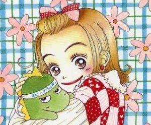 矢沢あいの名作「天使なんかじゃない」新装再編版が発売決定