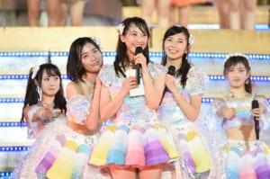元SKE48松井玲奈、アニメの主演声優に抜擢される「本当に夢みたい」
