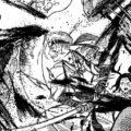 地獄楽 第97話ネタバレ感想『絶対の信頼のある殊現と何かを企む十禾』