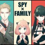 【速報】スパイファミリーアニメ化か? 芸能人がポロっと言ってしまい慌てて修正される