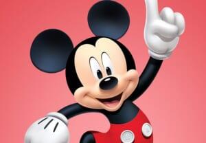 【画像】最新ミッキーマウスさん、何かが違う