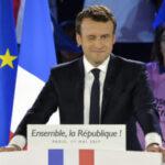 【朗報】フランスのマクロン大統領が日本の漫画をべた褒め 日本語でツイートする