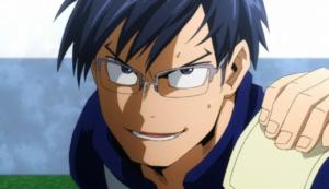 【朗報】ヒロアカの飯田くん、本当のヒーローになる